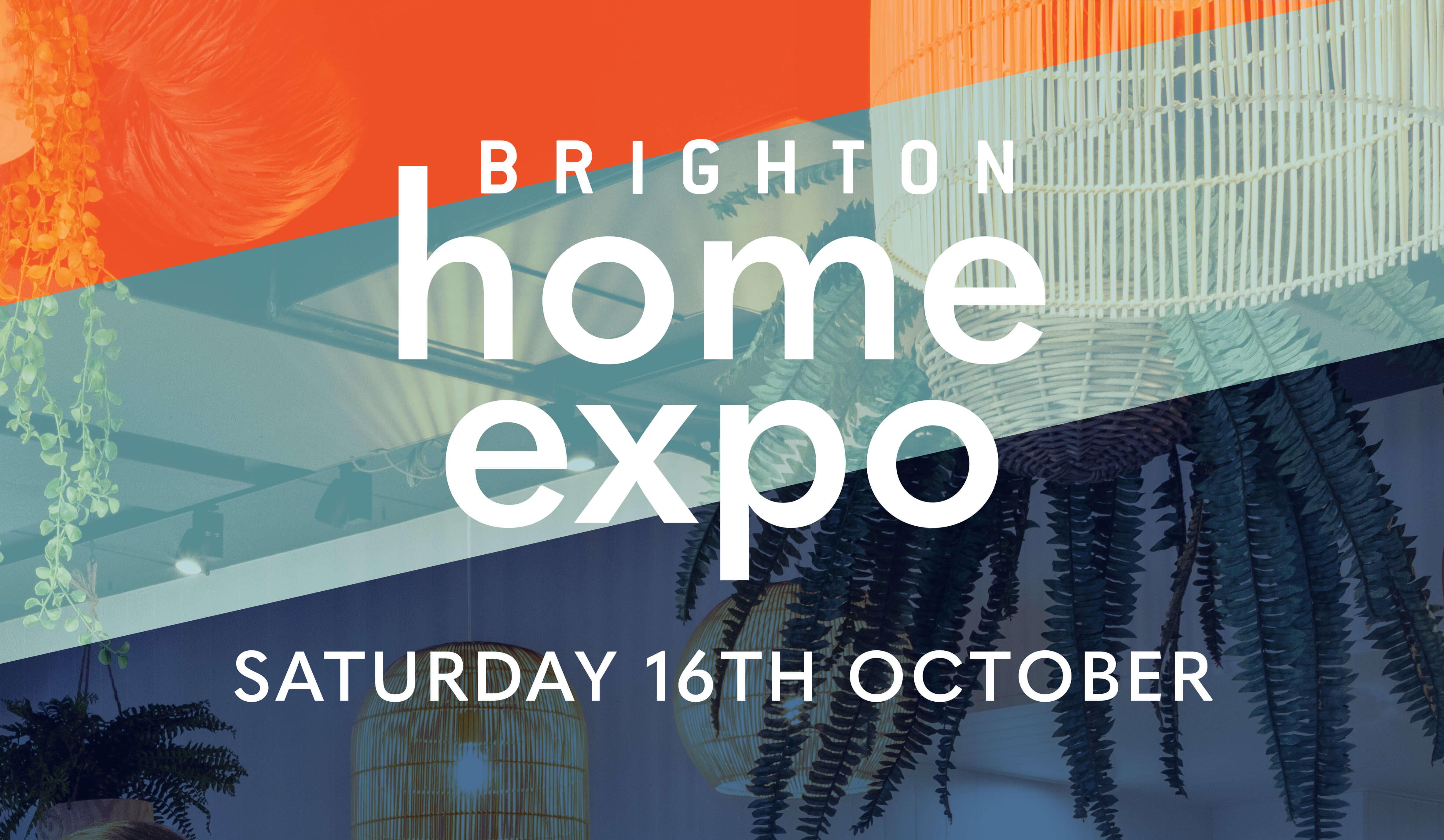 Brighton Home Expo