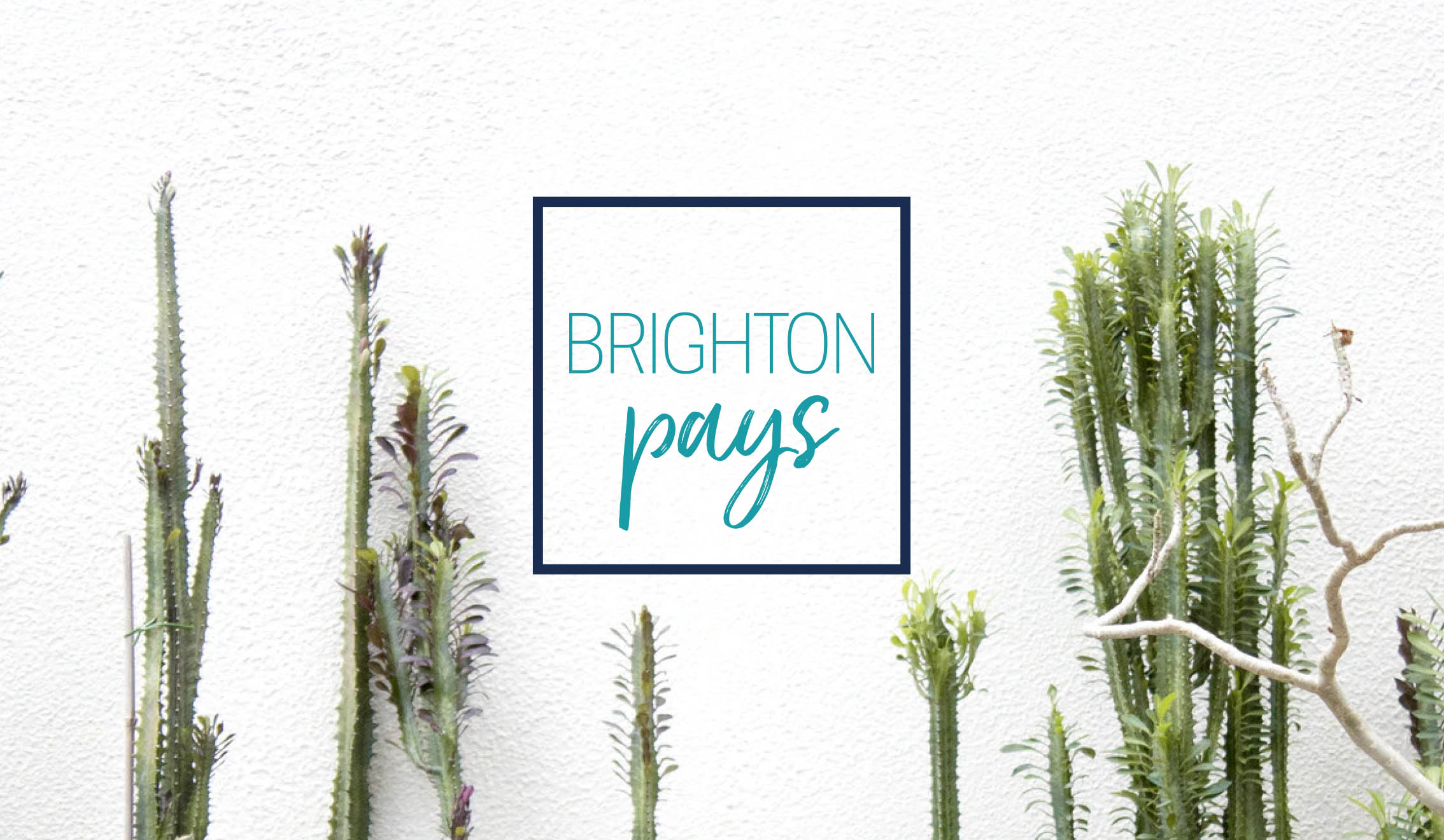 Brighton Pays