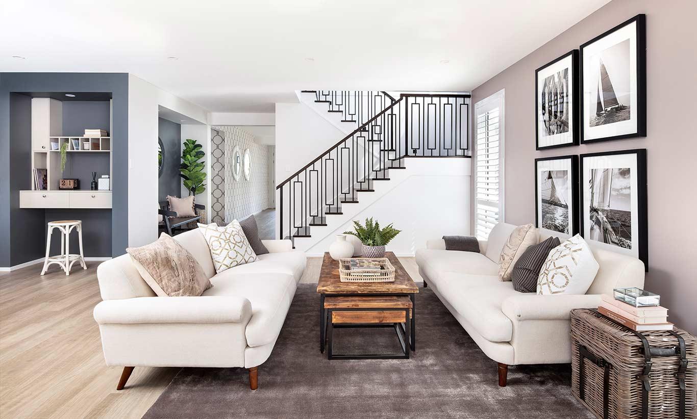 Luxury Double Storey House Designs